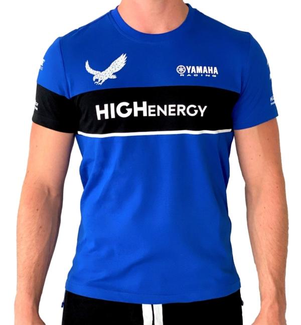High Energy T-Shirt_Darstellung 1
