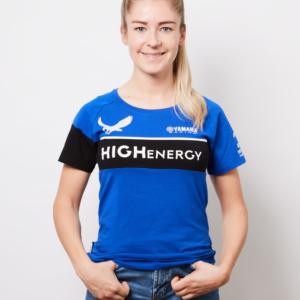 High Energy Frauen T-Shirt_2